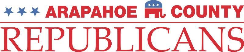 Arapahoe County Republicans Logo