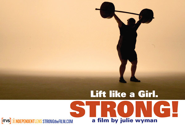 Julie Wyman's STRONG!