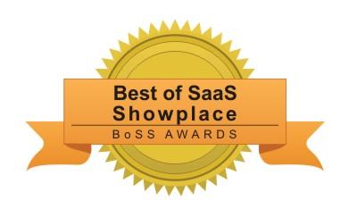 BoSS Award Logo