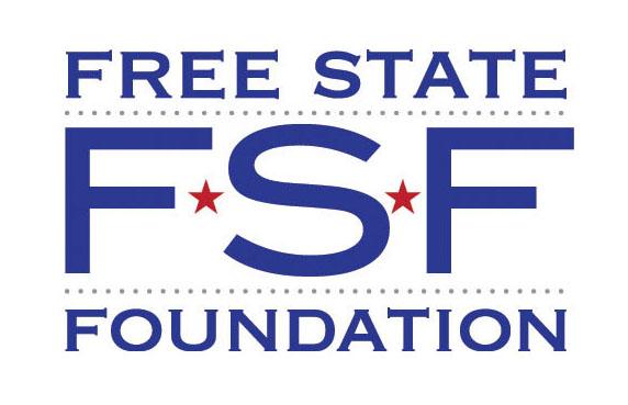 FSF Square Logo
