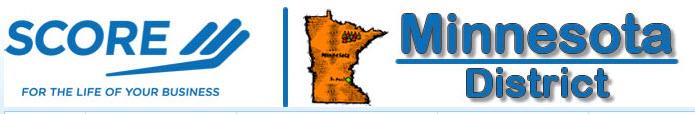 SCORE Minnesota