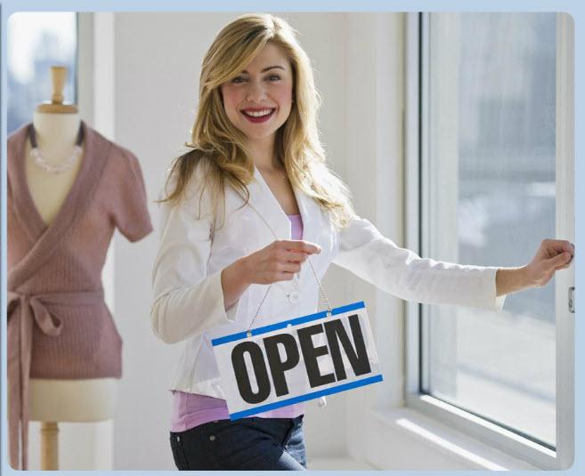 Open 4 Business