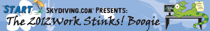 2012 Work Stinks