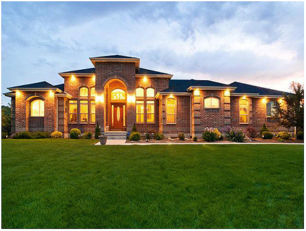 Luxury Home on Utah Lake!