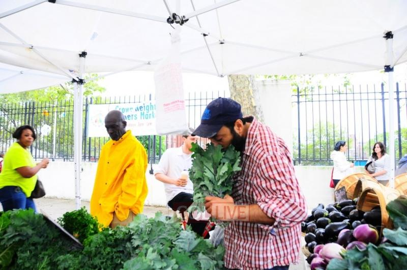crown Heights Farmers Market c/o collive.com