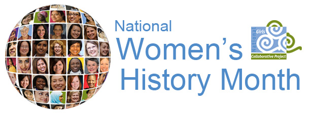 NGCP Women's History Month 2015