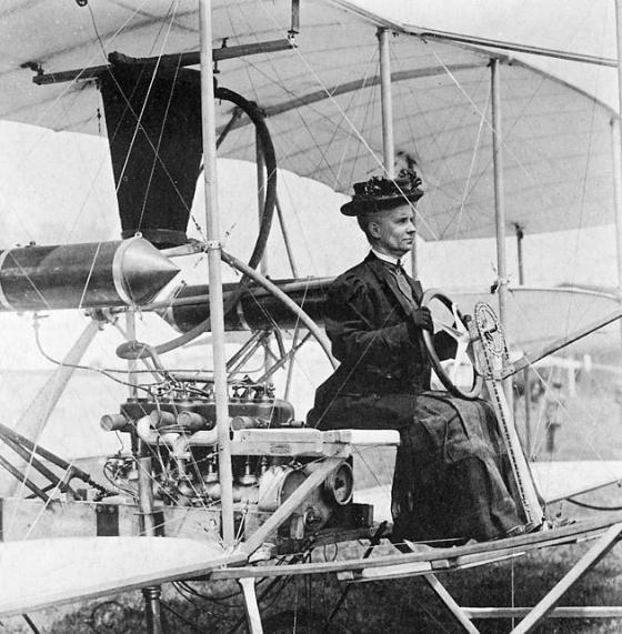 E. Lillian Todd
