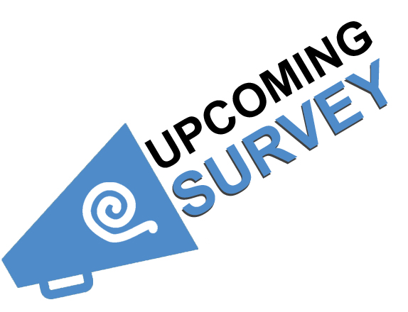 Upcoming Survey