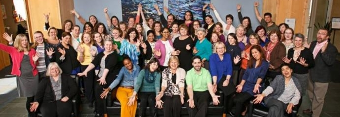 Collaboration Institute Participants