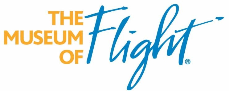 Museum of Flight Logo