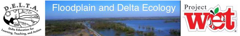 Floodplain and Delta Ecology
