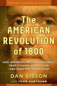 The American Revolution of 1800
