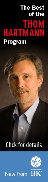 Best of Thom Hartmann audio