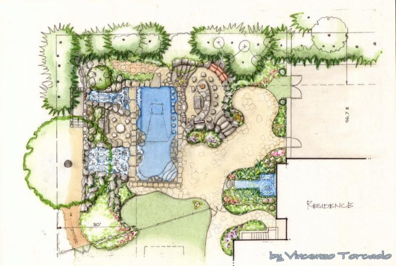 February 2015 events at the water conservation garden