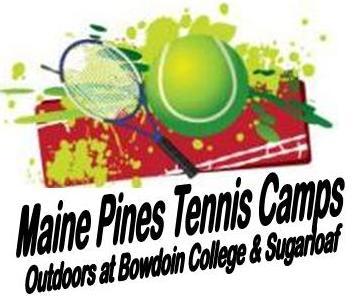 2012 Camp Logo