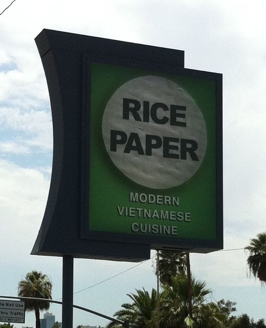 Rice Paper 2