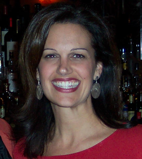 Julie caldwell