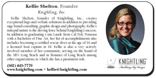 Women In Business - Kellie Shelton - LBBJ