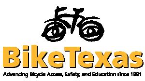 BikeTexas Logo