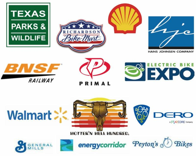 Help us Celebrate 25 Years, Welcome New Staff, and More: BikeTexas Today May 2016