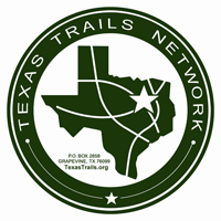 Texas Trails Network logo