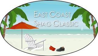 ECSC Logo Shag Classic