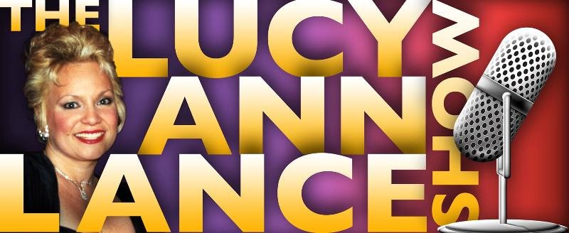 Lucy Ann Lance Logo
