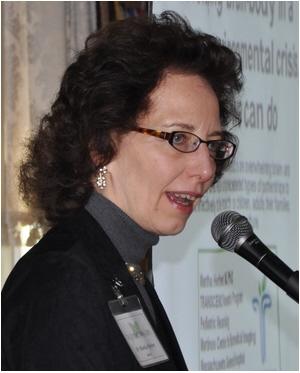 Dr. Martha Herbert