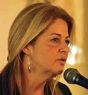 Pam Ferro, RN