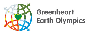Greenheart Earth Olympics - May 12