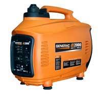 Generac ix1600