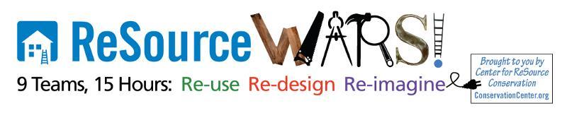 Wars! logo