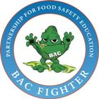 bac fighter badge