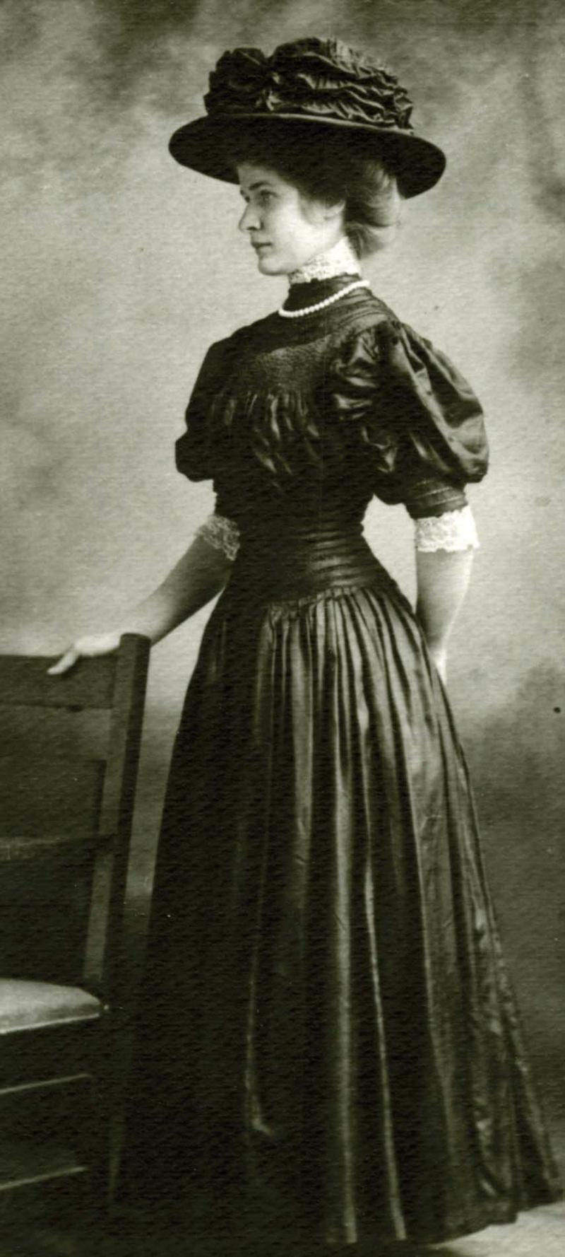 Ancestor Photo