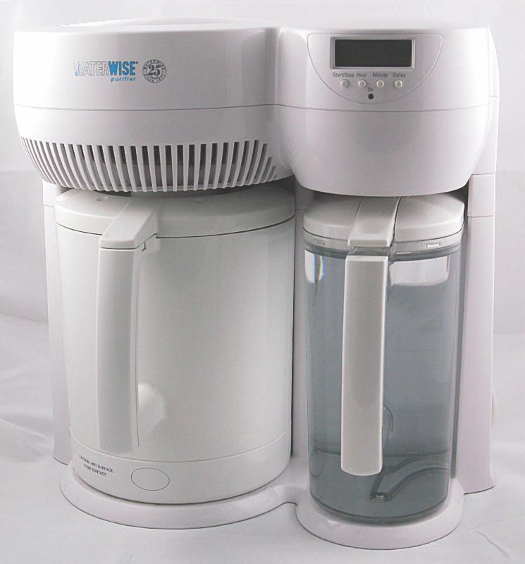 Waterwise 8800