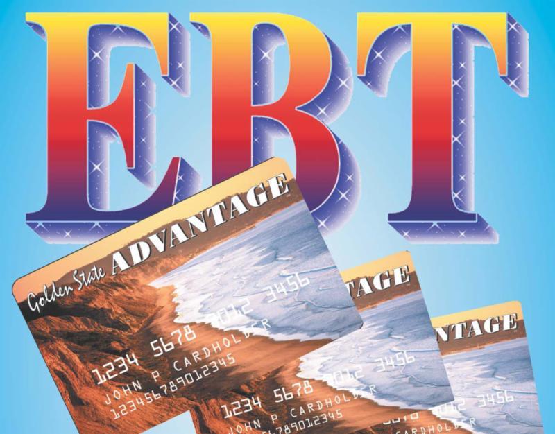 EBT Benefits Accepted