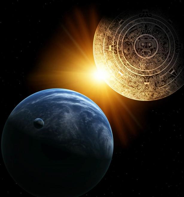 mayan convergence