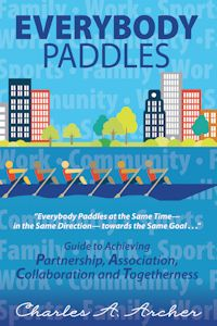Everybody Paddles Book