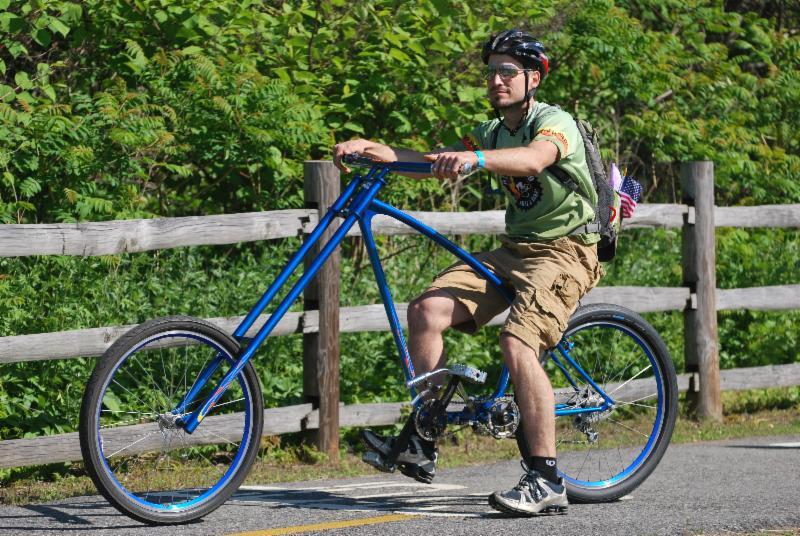 bike & blues