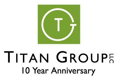 Titan 10 Year