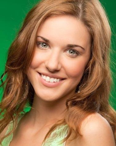 Mandy Faber
