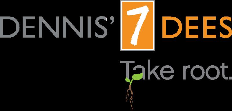 D7D Logo