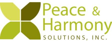 Peace and Harmony Solutions, Inc.