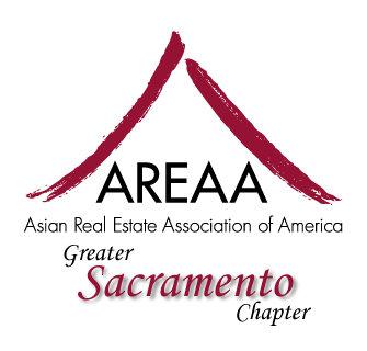 AREAA Sacramento Logo