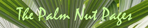Palm Nut Pages