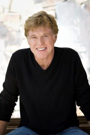 Robert Redford photo 2012