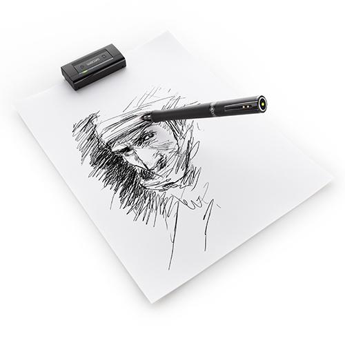 Inkling Sketch