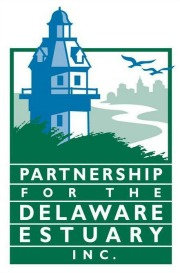 Logo of the Partnership for the Delaware Estuary