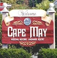 Join us in Cape May!
