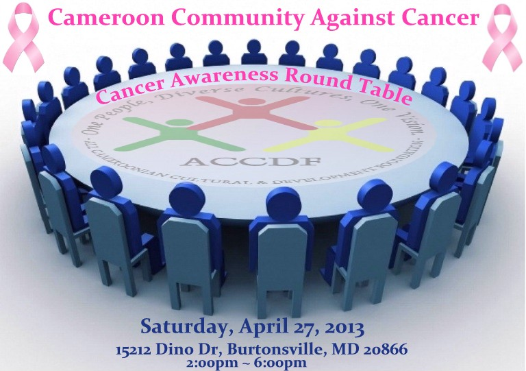 Awareness round Table